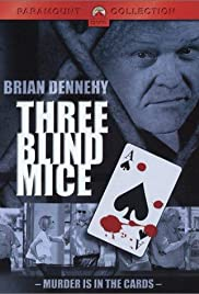 Three Blind Mice (2001) Poster - Movie Forum, Cast, Reviews
