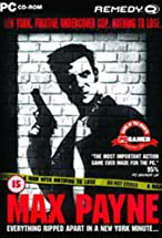 Primary image for Max Payne