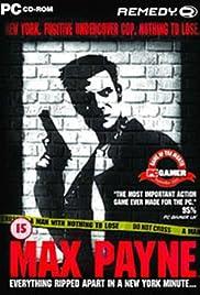 Max Payne(2001) Poster - Movie Forum, Cast, Reviews