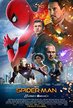 Following the events of 'Captain America: Civil War,' Peter Parker attempts to balance his life in high school with his career as the web-slinging superhero Spider-Man.