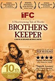 Brother's Keeper (1992) Poster - Movie Forum, Cast, Reviews