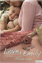 Love, Emily Poster
