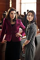 Image of The Good Wife: Bad Girls