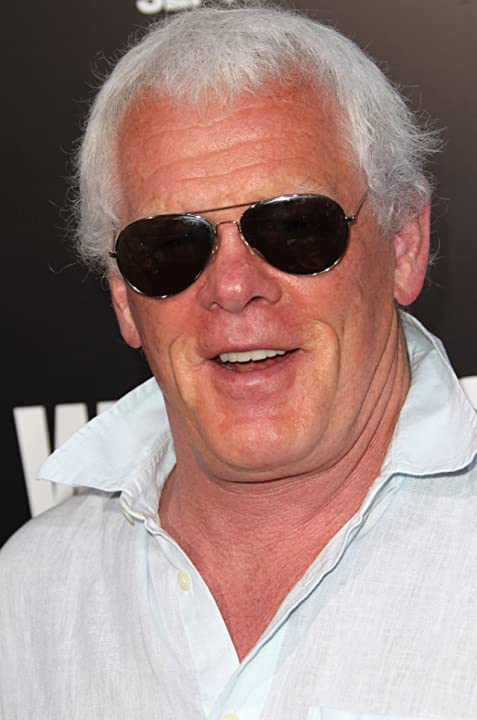 Nick Nolte at Warrior (2011)