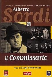 Il commissario Poster