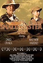 The Snallygaster Tale