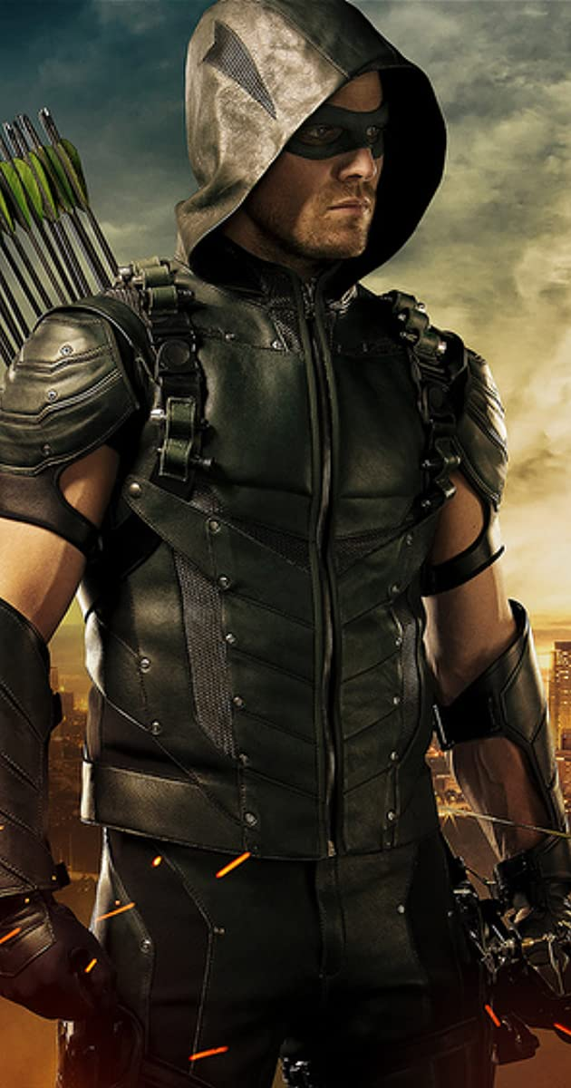 Arrow Staffel 4 Serien Stream