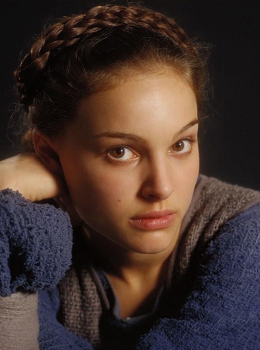 Natalie Portman in Star Wars: Episode I - The Phantom Menace (1999)