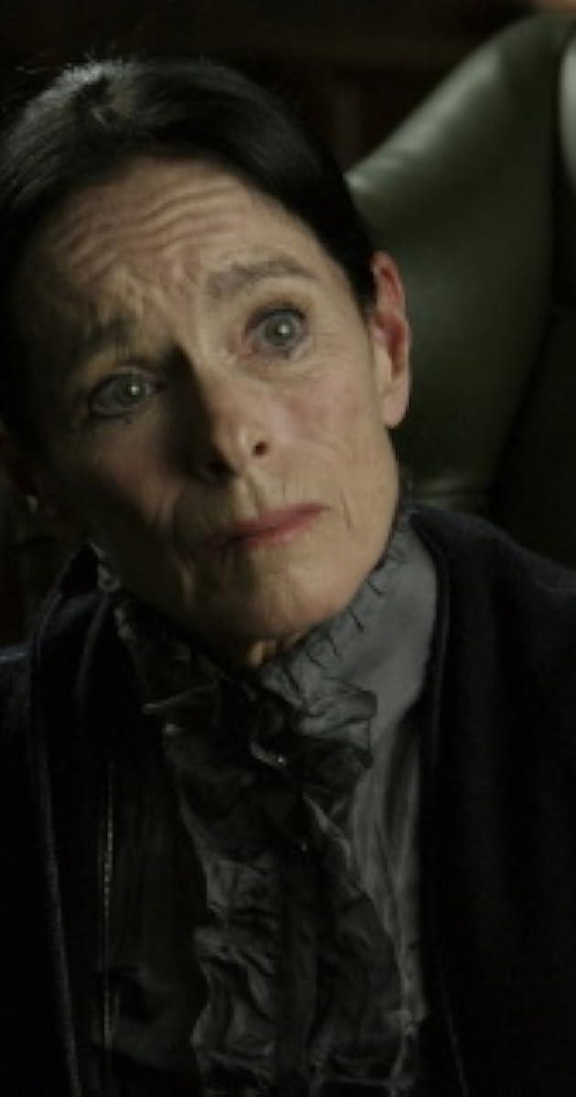 Geraldine Chaplin - IMDb