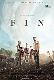 Fin (2012) Poster - Movie Forum, Cast, Reviews