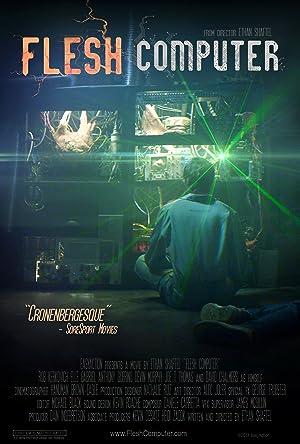 Flesh Computer (2014)