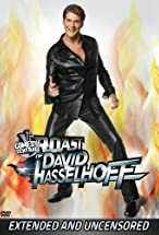 Primary image for Comedy Central Roast of David Hasselhoff