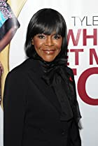 Image of Cicely Tyson