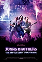 Image of Jonas Brothers: The 3D Concert Experience