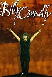 Billy Connolly: Live 1994 Poster