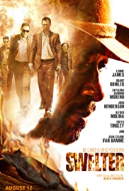 Swelter (2014) Poster - Movie Forum, Cast, Reviews