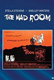 The Mad Room Poster