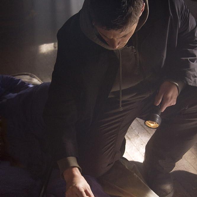 Jensen Ackles in My Bloody Valentine (2009)
