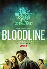 Bloodline Poster - TV Show Forum, Cast, Reviews