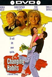 Changing Habits (1997) Poster - Movie Forum, Cast, Reviews