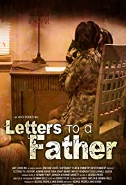 Letters to a Father Poster