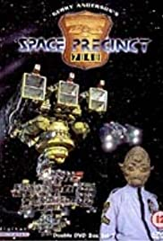 Space Precinct Poster - TV Show Forum, Cast, Reviews