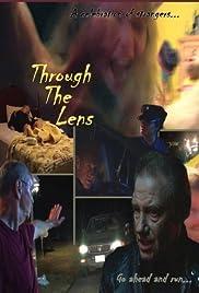 Through the Lens Poster