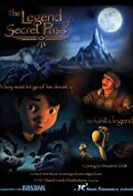 Primary image for The Legend of Secret Pass