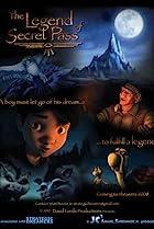 The Legend of Secret Pass (2010) Poster
