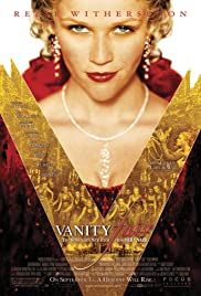 Vanity Fair (2004) Poster - Movie Forum, Cast, Reviews
