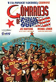 The Comrades of Summer (1992) Poster - Movie Forum, Cast, Reviews
