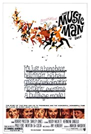 The Music Man (1962) Poster - Movie Forum, Cast, Reviews