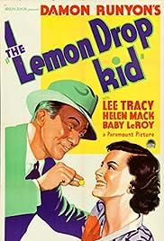 The Lemon Drop Kid Poster