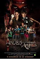 Image of Anubis en de wraak van Arghus