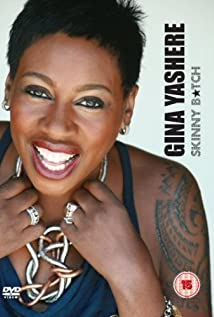 Gina Yashere Picture