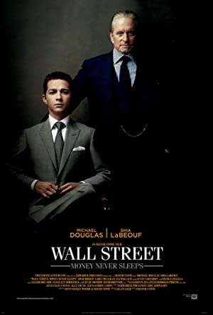 Picture of Wall Street: Money Never Sleeps