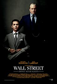 Wall Street: Money Never Sleeps Poster