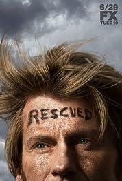 Rescue Me - Season 2 (2005) poster