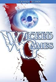 Wicked Games (1994) Poster - Movie Forum, Cast, Reviews