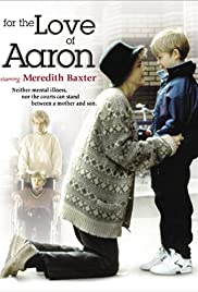 For the Love of Aaron Poster