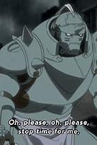 Image of Fullmetal Alchemist: Waga uchinaru togabito
