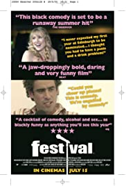 Festival (2005) Poster - Movie Forum, Cast, Reviews