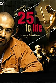 25 to Life (2008) Poster - Movie Forum, Cast, Reviews
