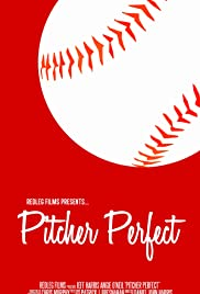 Pitcher Perfect Poster
