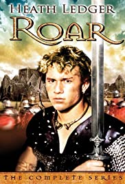 Roar Poster - TV Show Forum, Cast, Reviews