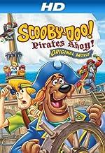 Scooby Doo Pirates Ahoy(2006)