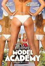 Bikini Model Academy(1970)