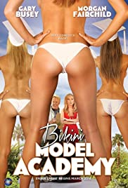 Bikini Model Academy(2015) Poster - Movie Forum, Cast, Reviews