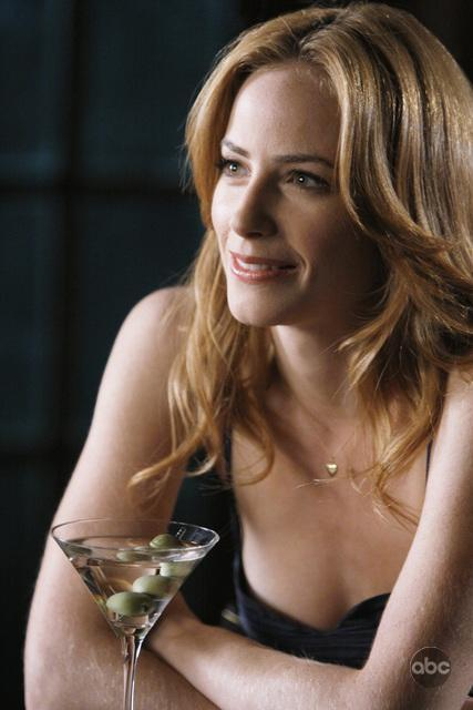 Jaime Ray Newman in Eastwick (2009)