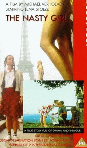 The Nasty Girl (1990)
